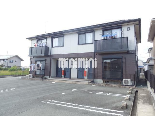 東海道本線 愛野駅(徒歩3分)