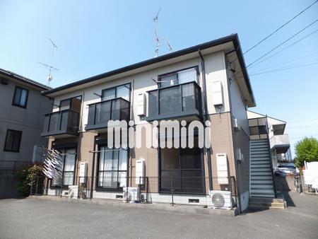 東海道本線 浜松駅(バス21分 ・漕艇場停、 徒歩4分)