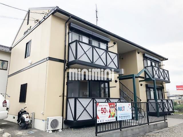 静岡鉄道静岡清水線 県総合運動場駅(徒歩5分)