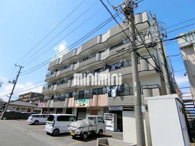 岳南電車 ジヤトコ前駅(徒歩8分)