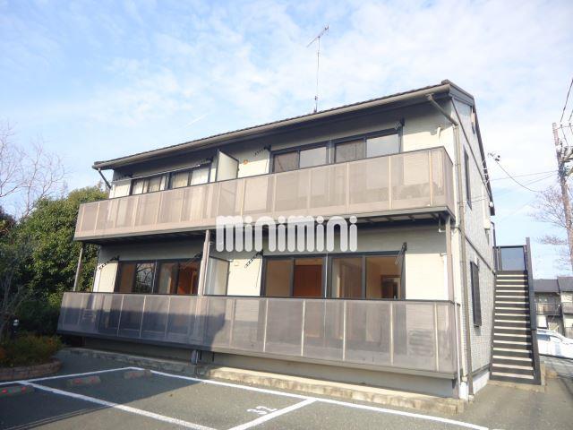 東海道本線 磐田駅(バス12分 ・促進住宅停、 徒歩8分)