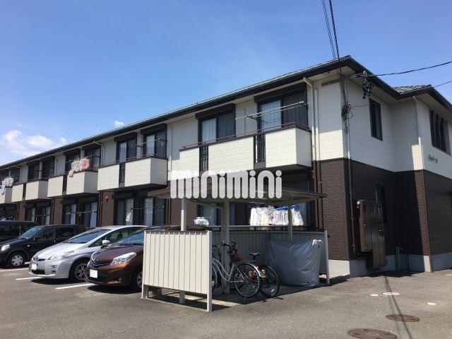 東海道本線 草薙駅(徒歩27分)