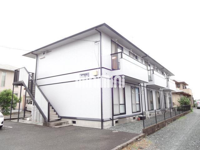 バス・磐田学園前停(徒歩10分)