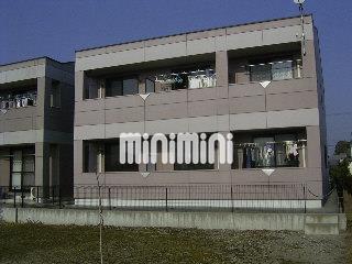 バス・村櫛停(徒歩2分)