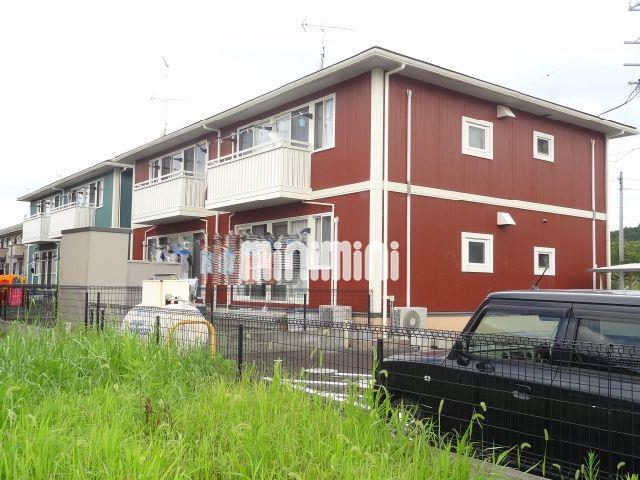 天竜浜名湖鉄道 いこいの広場駅(徒歩10分)