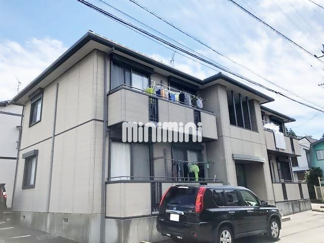 静岡鉄道静岡清水線 県総合運動場駅(徒歩23分)