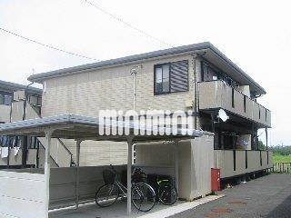 バス・石津新田停(徒歩5分)