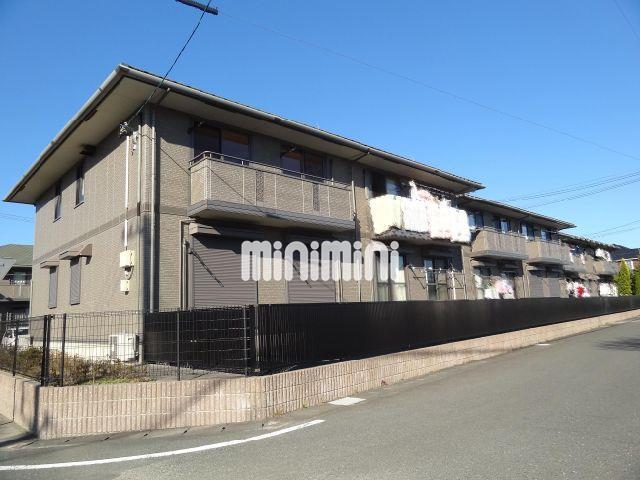 天竜浜名湖鉄道 掛川市役所前駅(徒歩10分)