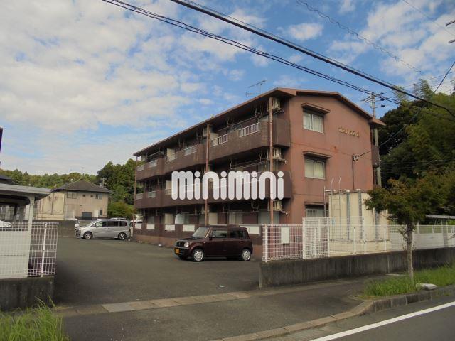 天竜浜名湖鉄道 いこいの広場駅(徒歩11分)
