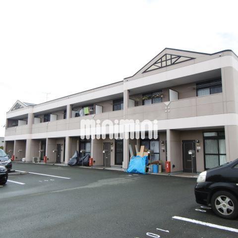バス・赤松坂停(徒歩2分)