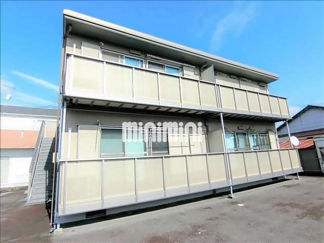 東海道本線 東田子の浦駅(徒歩38分)