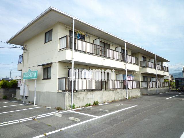 東海道本線 東田子の浦駅(徒歩6分)