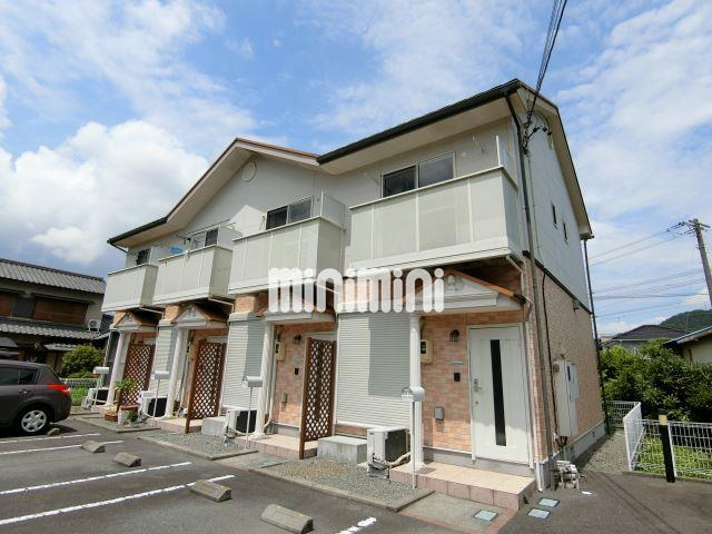 東海道本線 富士川駅(バス12分 ・南松野停、 徒歩2分)
