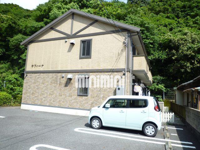 岳南電車 岳南江尾駅(徒歩13分)