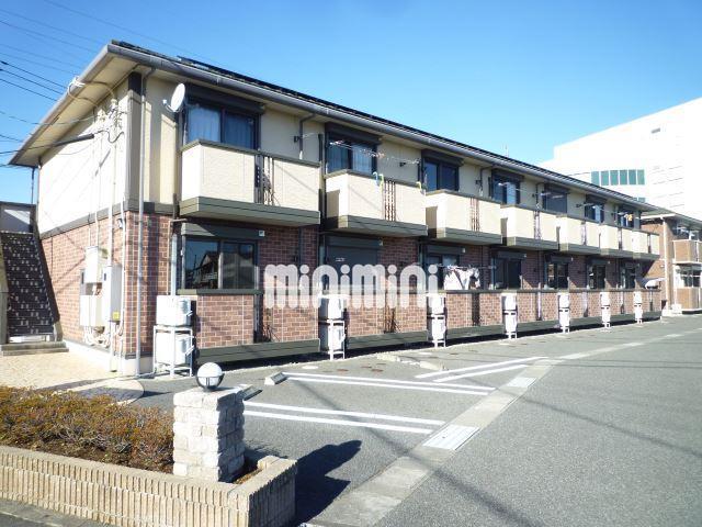 岳南電車 ジヤトコ前駅(徒歩30分)