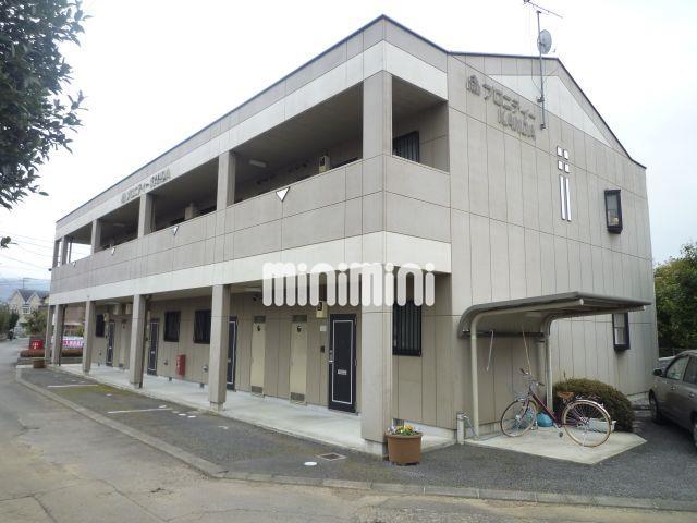 伊豆箱根鉄道駿豆線 伊豆長岡駅(徒歩13分)