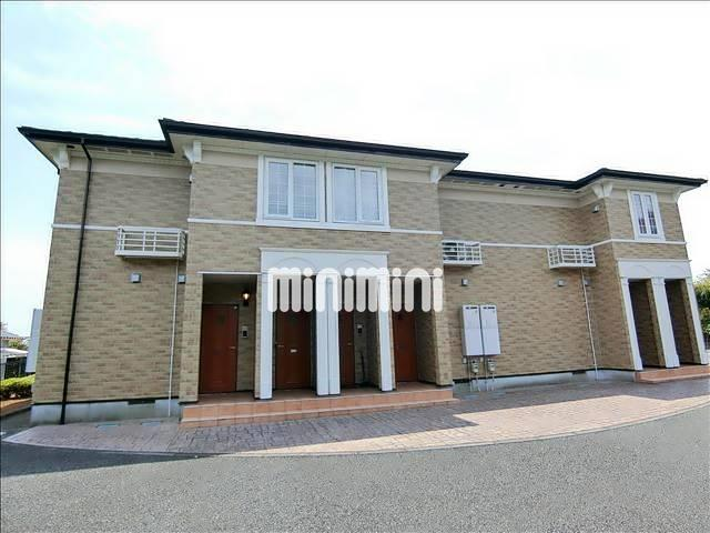 東海道本線 富士川駅(徒歩23分)