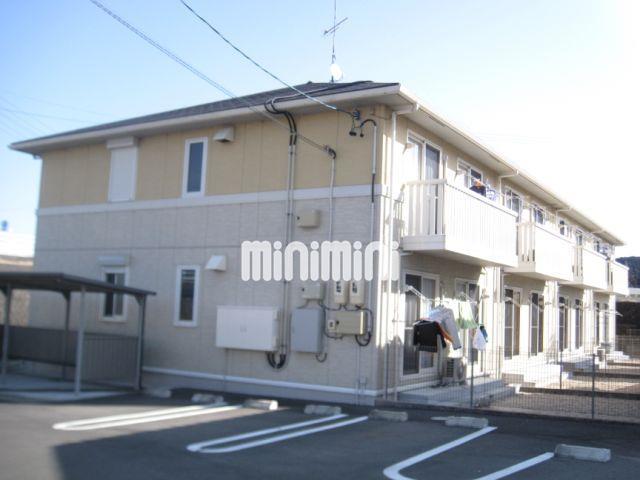 天竜浜名湖鉄道 遠州森駅(徒歩12分)