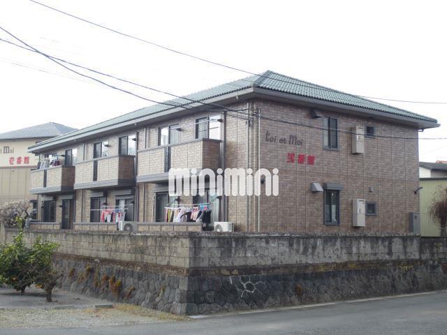 東海道本線 三島駅(バス14分 ・宗徳院戸田入口停、 徒歩2分)