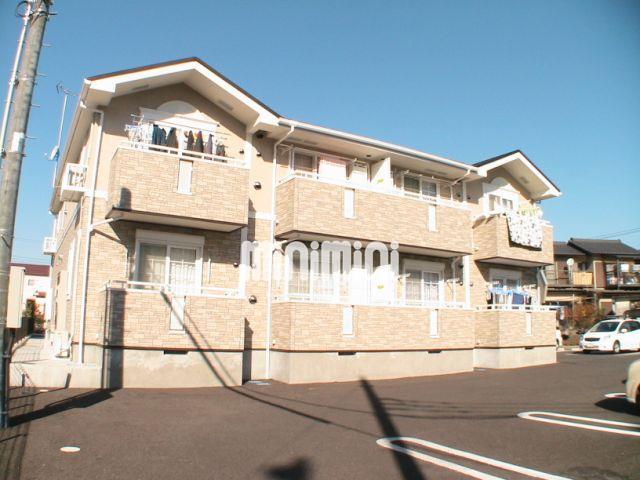 東海道本線 富士川駅(徒歩25分)
