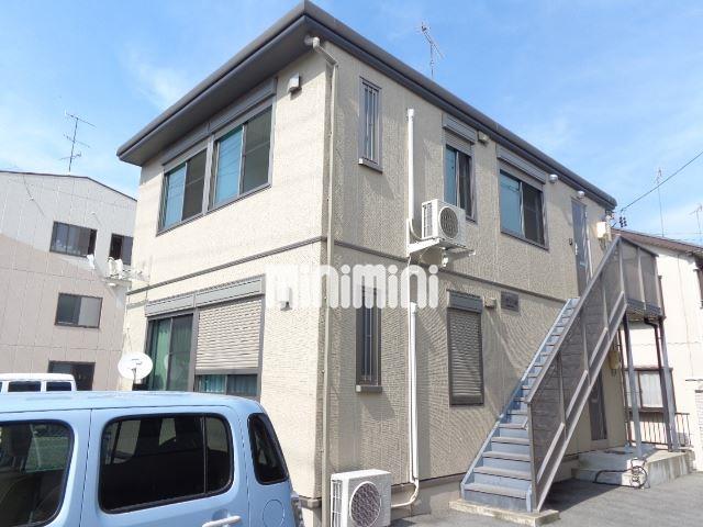 バス・新居泉町停(徒歩3分)