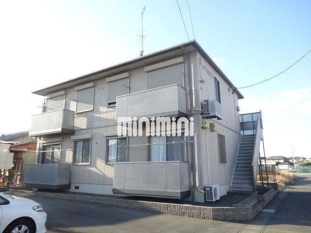 バス・石田会館停(徒歩3分)
