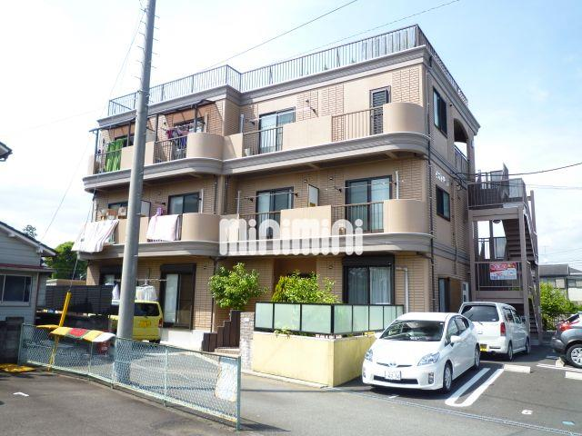 御殿場線 裾野駅(徒歩5分)