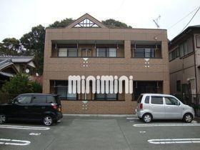 東海道本線 鷲津駅(徒歩20分)