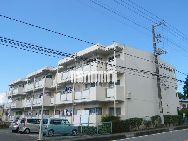 御殿場線 富士岡駅(徒歩6分)