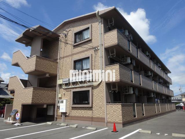 東海道本線 六合駅(徒歩5分)