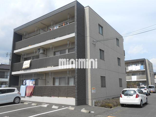 東海道本線 静岡駅(バス15分 ・松富団地入口停、 徒歩3分)