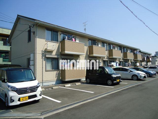 静岡鉄道静岡清水線 御門台駅(徒歩14分)