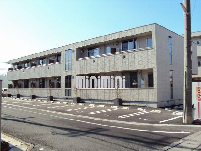 バス・西伝寺町停(徒歩4分)