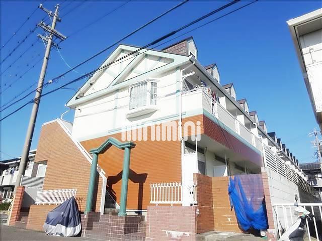 新着賃貸12:静岡県静岡市葵区川合1丁目の新着賃貸物件