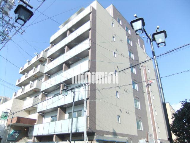 東海道本線 静岡駅(徒歩15分)