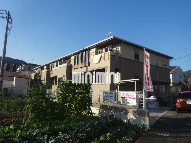 静岡鉄道静岡清水線 県立美術館前駅(バス19分 ・瀬名新田下停、 徒歩3分)