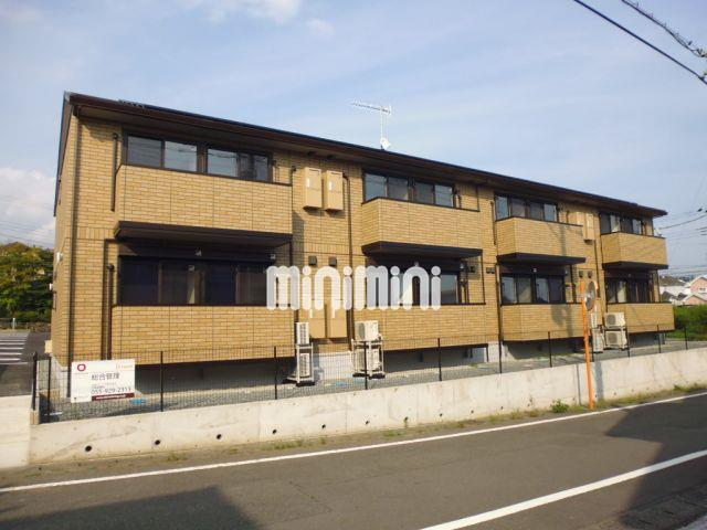 身延線 富士宮駅(バス18分 ・平成大橋停、 徒歩3分)