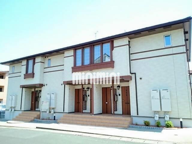 東海道本線 鷲津駅(徒歩15分)