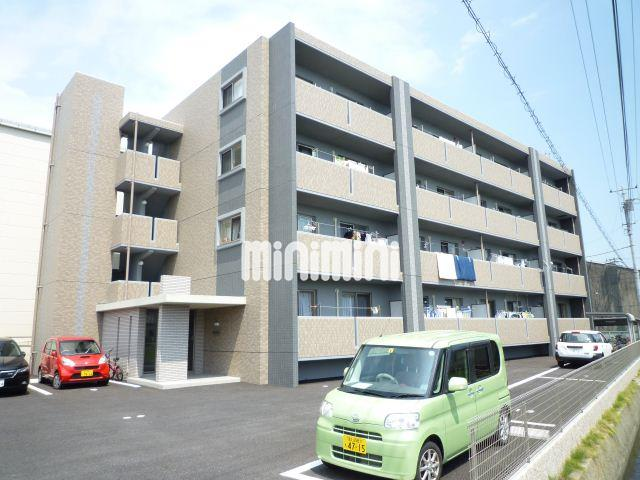 岳南電車 ジヤトコ前駅(徒歩25分)