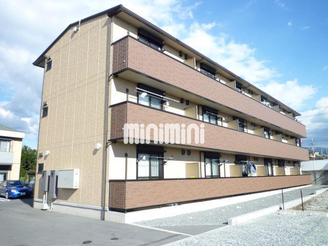 身延線 富士宮駅(バス15分 ・静岡中央銀行停、 徒歩9分)