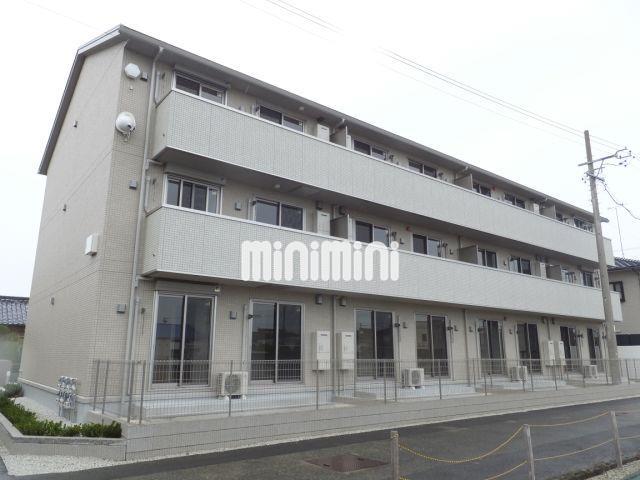 東海道本線 菊川駅(バス18分 ・フガク工機北停、 徒歩2分)