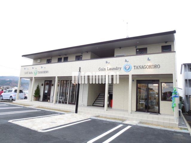 伊豆箱根鉄道駿豆線 伊豆長岡駅(バス6分 ・小学校前停、 徒歩4分)