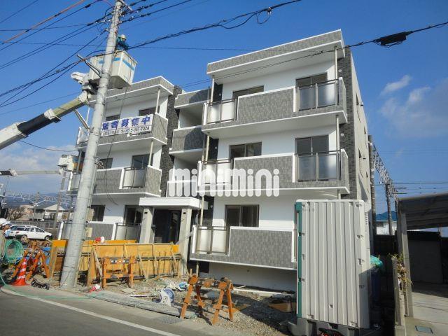 御殿場線 裾野駅(徒歩2分)
