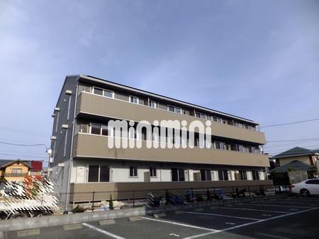東海道本線 天竜川駅(徒歩9分)