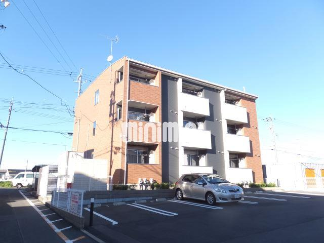 東海道本線 掛川駅(徒歩27分)