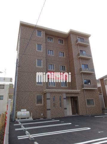 静岡鉄道静岡清水線 桜橋駅(徒歩7分)