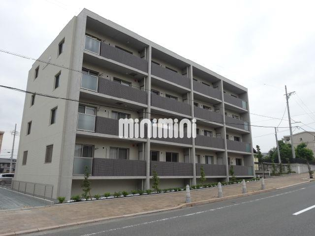 東海道本線 愛野駅(徒歩4分)