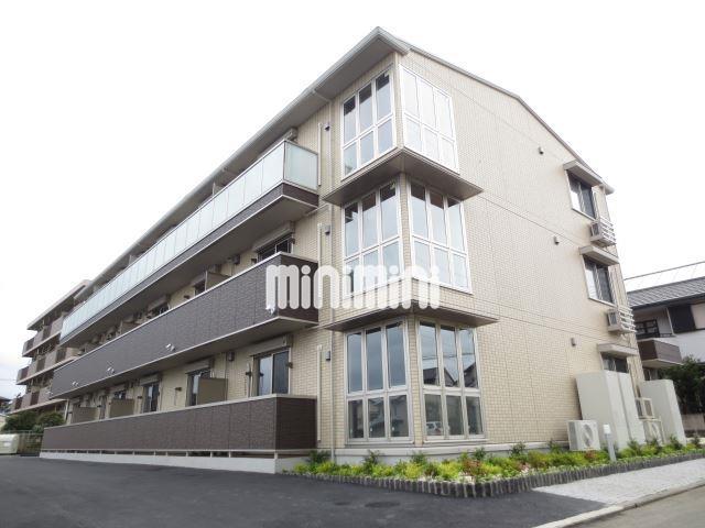 御殿場線 裾野駅(バス12分 ・麦塚口停、 徒歩4分)