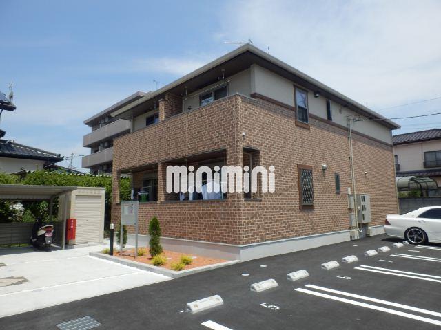 岳南電車 ジヤトコ前駅(徒歩27分)