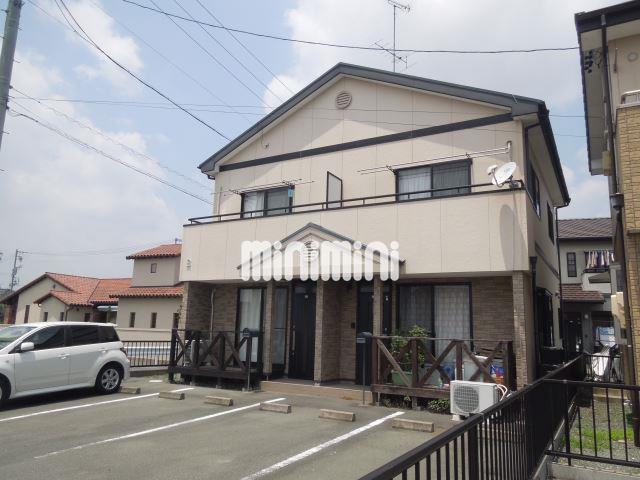 バス・半田公園停(徒歩5分)